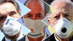 Governatori scatenati, sulla fase 2 scoppia un caos