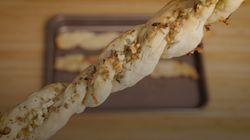 Recetas de cuarentena: cómo hacer pan sin