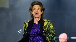 Les Rolling Stones seront du concert «One World: Together At