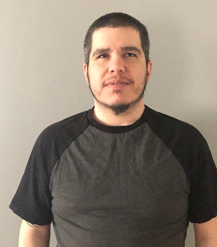 Pascal Marcil, bénévole pour la Fondation INCA