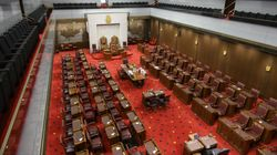 Senate Delays Sittings Until June As Debate Continues Over MPs'
