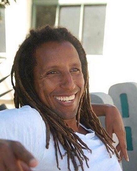 San Diego-based cannabis marketer Stephen Jones also makes a living as a Bob Marley