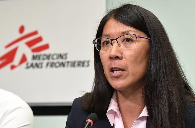 Pendant son mandat à la présidence de MSF, l'organisation est intervenue dans plusieurs...