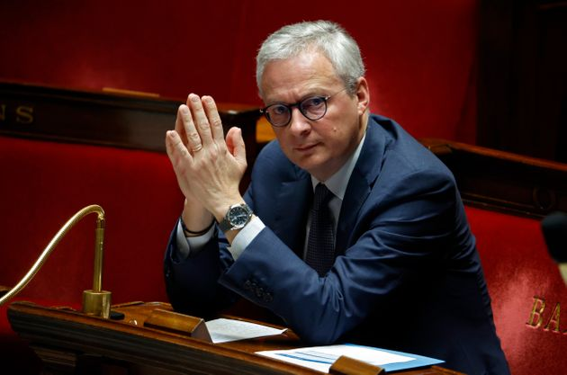 Coronavirus: le nouveau budget de crise voté à l'Assemblée, avant le Sénat mardi (Bruno Le Maire, le...