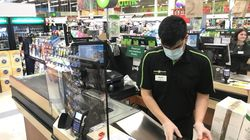 Limit Trips To Grocery Stores To Slow COVID-19 Spread: Food Workers