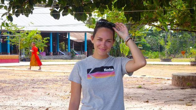 Presa no Camboja ao lado de marido, Rocío diz que parece estar vivendo em