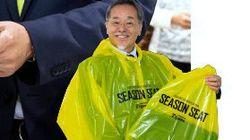阪神、応援グッズのポンチョ4500枚を大阪市に寄付 防護服の代用