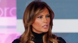 Melania Trump Sparks Angers With 'Thoughts And Prayers' For Coronavirus