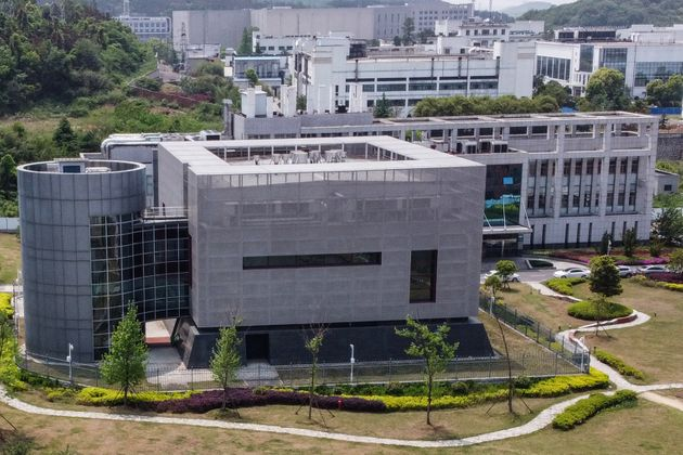 Ce laboratoire P4 de Wuhan en Chine est au coeur des
