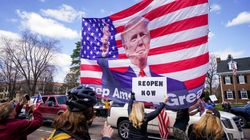 Proteste in Usa contro il lockdown, dopo la richiesta di Trump di