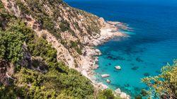 In Ogliastra, terra di centenari in Sardegna, nessun caso di