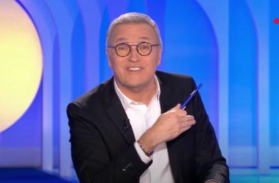 Cela fait 14 ans que Laurent Ruquier présente, chaque samedi soir sur France 2, son émission