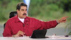 Nicolás Maduro dedica unas palabras a 'La casa de papel' y deja un mensaje para sus