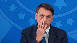 Bolsonaro destituye al ministro de Salud defensor del confinamiento y 24 horas después Brasil bate récord de