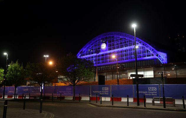 The Nightingale Hospital Northwest (Manchester)