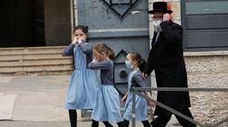 Ισραήλ: Χαλαρώνουν τα μέτρα κατά του κορονοϊού. Παραμένει το πολιτικό