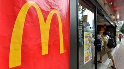 マクドナルド、店内飲食中止に。13都道府県で客席の利用をとりやめ【新型コロナウイルス】