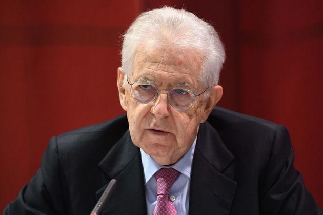 03/12/2019 Firenze, convegno Carlo Azelio Ciampi Ministro del Tesoro e l'adesione all'Euro. Nella foto...