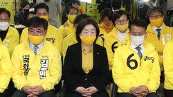 4·15 총선에서 '미래한국당'과 '더불어시민당'이