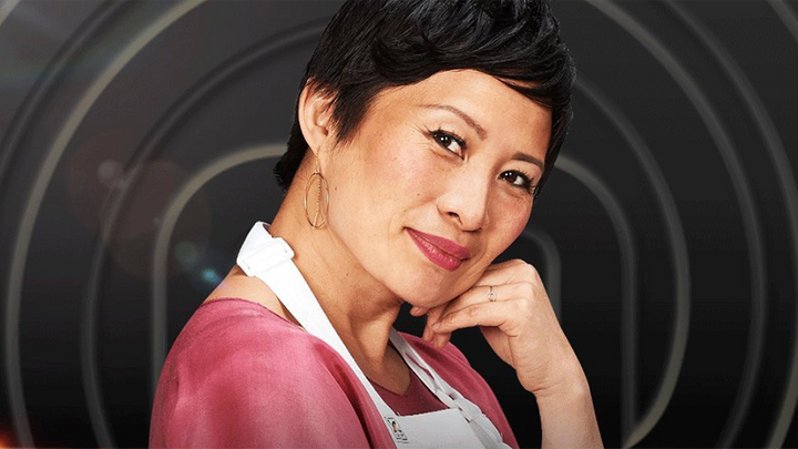 Masterchef Australia: Back To Win contestant Poh Ling Yeow