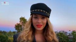 Au concert de Lady Gaga, Beyoncé dénonce la surmortalité des