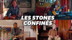 Pendant le concert contre le coronavirus, le batteur des Stones a joué de la batterie sur tout...sauf une
