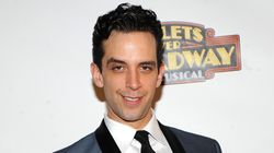 Broadway Star Nick Cordero Has Leg Amputated Due To COVID-19