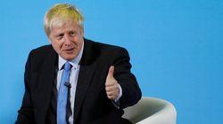 Boris Johnson regresará al gobierno este lunes tras superar la