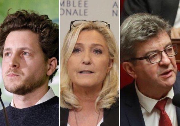 Bayou, Le Pen,