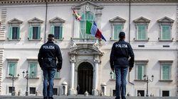Italia prosigue con la tendencia a la baja: 433 muertes en las últimas 24