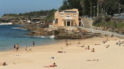 Sydney Beaches Reopen, Despite Health