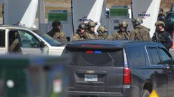 Nova Scotia Shooting Manhunt Ends With At Least 19 Dead, Including
