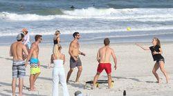 「ビーチ閉鎖」を解除したフロリダ、途端に人が押し寄せる【新型コロナ】