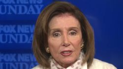 Nancy Pelosi Gives Fox News Viewers An Earful On Why Trump's A 'Weak