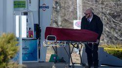 캐나다에서 역사상 최악의 총기난사 사건이