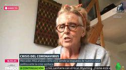 Mercedes Milá arremete contra este líder político: