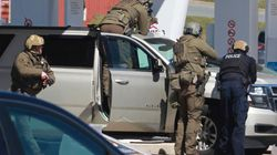 Τουλάχιστον δεκαεννιά νεκροί σε επίθεση ενόπλου στον