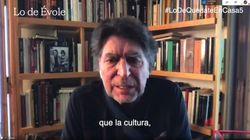 """Joaquín Sabina responde a este partido político: """"Por favor, bromas sobre eso,"""