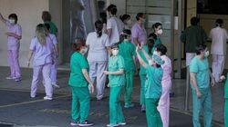 Madrid adelanta el cierre del hospital de campaña de Ifema al 1 de