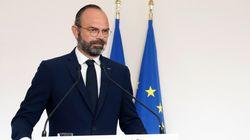 Philippe critiqué pour sa conférence de presse sans presse et sans