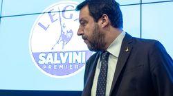 Salvini e la parola. Una strategia per lo scontro a ogni