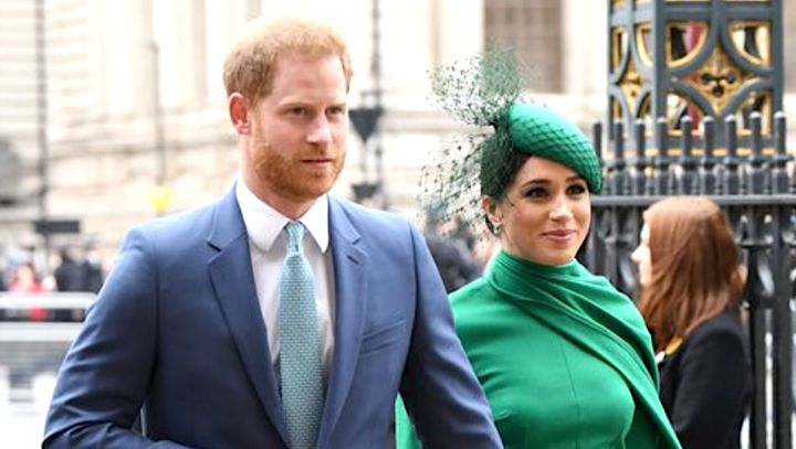 "Prince Harry and Meghan Markle wrote that the tabloids produce content that they know to be ""distorted, false, or invasive beyond reason."""