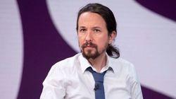 Garzón y una treintena de juristas apoyan a Iglesias en su choque con el