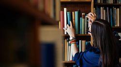 'Estamos en el borde', de Caroline Lamarche, son los cuentos que regalaría la librería Cervantes y compañía, de