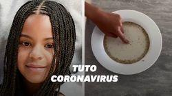 La fille de Jay-Z et Beyoncé vous explique pourquoi il faut se laver les