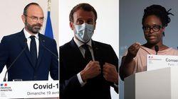 Masques ou pas face au coronavirus? Le gouvernement toujours aussi