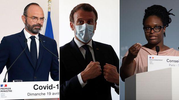 Coronavirus Masques Ou Pas Le Gouvernement Toujours Aussi Flou Le Huffpost