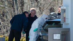 Nouvelle-Écosse: la tuerie pourrait avoir fait encore plus de