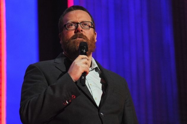 Frankie Boyle Hits Back At Media Reports That His Coronavirus Jokes Caused Offence