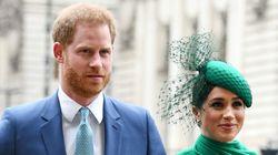 Ο πρίγκιπας Χάρι και η Μέγκαν Μαρκλ σταματούν κάθε είδους συνεργασία με τα βρετανικά